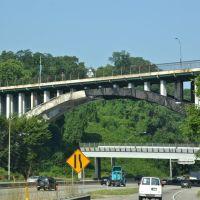 Bridge, Грин-Три