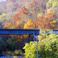 rr bridge, Грин-Три