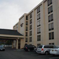 hotel, Грин-Три