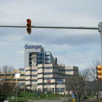 Geisinger Medical Complex, Данвилл
