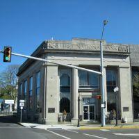 Danville Bank, Данвилл