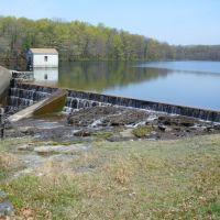 Dunmore Reservoir #1, Данмор
