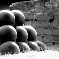 Cannonballs, Данмор