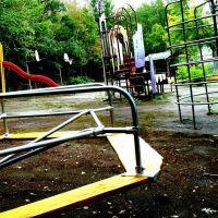 Bunker Hill Park, Данмор
