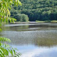 Dunmore, PA Reservoir #3, Данмор