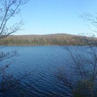 Lake Scranton, Данмор