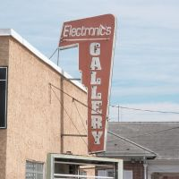 Former Electronics Gallery Store, Даунингтаун