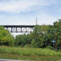 The High Bridge, Даунингтаун