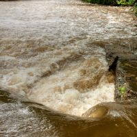 Struble Trail - Dam, Даунингтаун