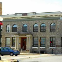 DNB First - Downingtown / Main Bank Branch, Historic Lincoln Highway, 4 Brandywine Avenue, Downingtown, PA 19335, Даунингтаун
