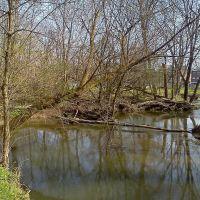 Gunard O. Carlson Memorial Park, Даунингтаун