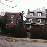 Houses, Дженкинтаун