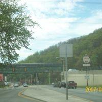 PA Route 56 Exspressway, Джонстаун