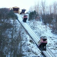 Johnstown Inclined Plane, Джонстаун