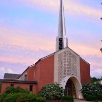 Mt Lebanon United Lutheran Church, Дормонт
