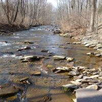 River, Дункансвилл