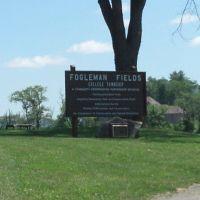 Fogleman Fields, Дэвидсвилл