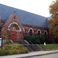 CRAFTON UNITED METHODIST CHURCH  2, Инграм