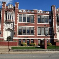 CRAFTON ELEM..USED TO BE CRAFTON H.S., Инграм