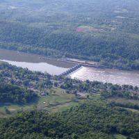 Montgomery Dam, Индастри