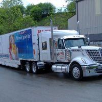 All Ways Moving & Storage, Ист-Вашингтон