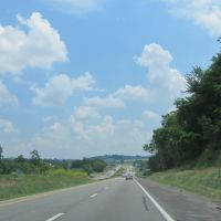Passing Pittsburgh, Ист-Вашингтон