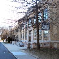 Penn Wood High School, Lansdowne, PA, Ист-Лансдаун