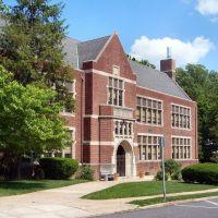 Ardmore Avenue School, Ист-Лансдаун