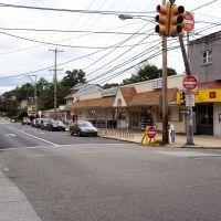 SE corner of Marshall Rd & Windermere Ave, Lansdowne, PA, Ист-Лансдаун