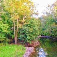 the river en farm park, Ист-Норритон