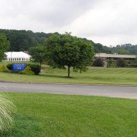 NCS Pearson Inc, Ист-Проспект