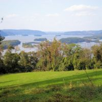 Turkey Hill - View of the Susquehanna River looking North towards the Columbia-Wrightsville bridge - photo 1, Ист-Проспект