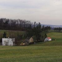 Lauxmont Farm Wrightsville PA, Ист-Проспект