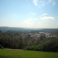 Beaver Valley, Ист-Рочестер