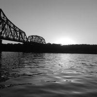 Bridge to the Sun, Ист-Рочестер