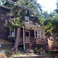 Stone House, Ист-Рочестер