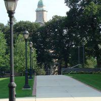 Lafayette College, Истон