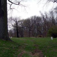 Mt. Moriah Cemetery, Йидон