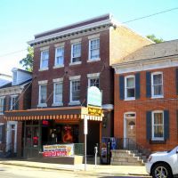 Pandoras Box Bar & Grill, Historic Lincoln Highway, 466 E Market St, York, PA, Йорк