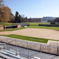 Spartan Softball Stadium, Йорк