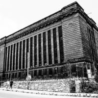 York County Prison, Йорк