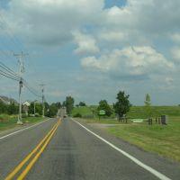 Hilltop Road, Карнеги