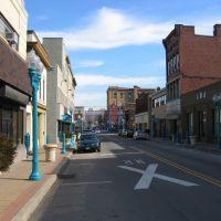 East Main Street, Carnegie, Pennsylvania, Карнеги