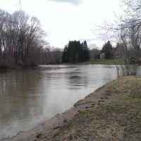 French Creek, Кембридж-Спрингс