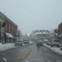 Edinboro, PA, Кембридж-Спрингс