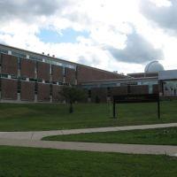 EDINBORO UNIVERSITY of PA, EDINBORO, PA - COOPER HALL, Кембридж-Спрингс