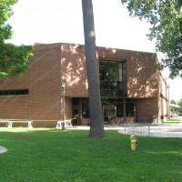 EDINBORO UNIVERSITY of PA, EDINBORO, PA - DOUCETTE HALL, Кембридж-Спрингс