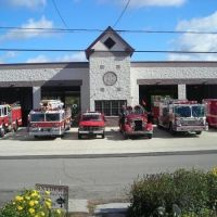 Clarks Summit Fire Co., No. 1, Кларкс-Грин