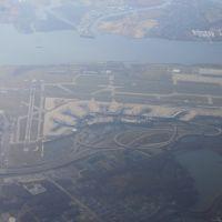Philadelphia International Aeroport, Колвин