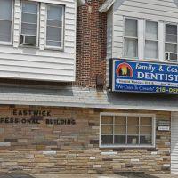 Emergency Dentist Philadelphia PA, Колвин